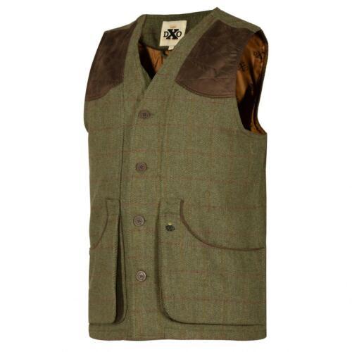 Deerhunter Moorland Waistcoat Dried Herb C56 Green C56 Green