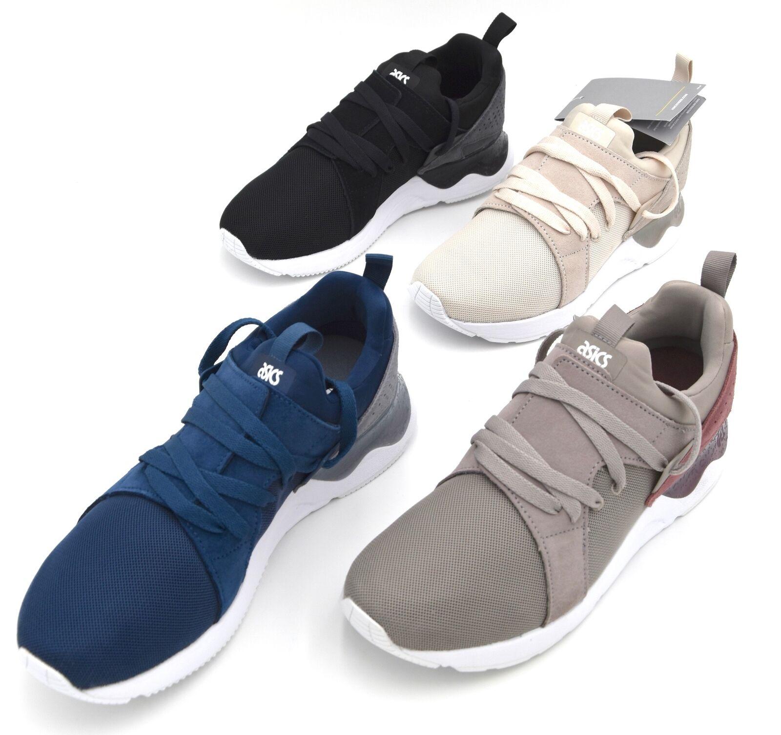 ASICS Hombre Mujer Mujer Mujer Unisex Zapatillas Zapatos informales Gratis TIME H817L GEL-LYTE V sanze  grandes ahorros