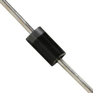 50PCS SR540 SB540 5A//40V Schottky Diodes NEW