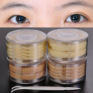 600pcs New Invisible Double Sided Eyelid Sticker Adhesive