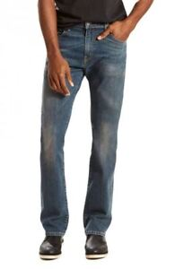3d8936426cc Image is loading Genuine-LEVIS-517-Regular-Bootcut-Stretch-Mens-Jeans-