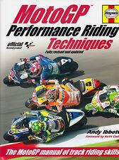 Haynes Performance Riding Techniques The MotoGP Manual BRAND NEW BOOK (Hardback)