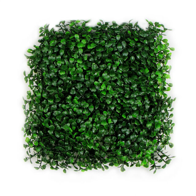 Eucalyptus Wall Artificial Plant Vertical Garden Screen Pretty Decoration #HN8