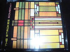 The Strokes Someday Rare EU Promo CD Single
