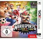 Mario Sports Superstars (Nintendo DS, 2017)
