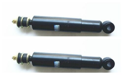 PAIR Front Shock Absorbers For ISUZU Rodeo D-Max