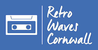 Retro Waves Cornwall