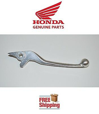Honda GENUINE CRF250 RALLY Brake Lever Clutch Levers 2016-2019 *UK STOCK*