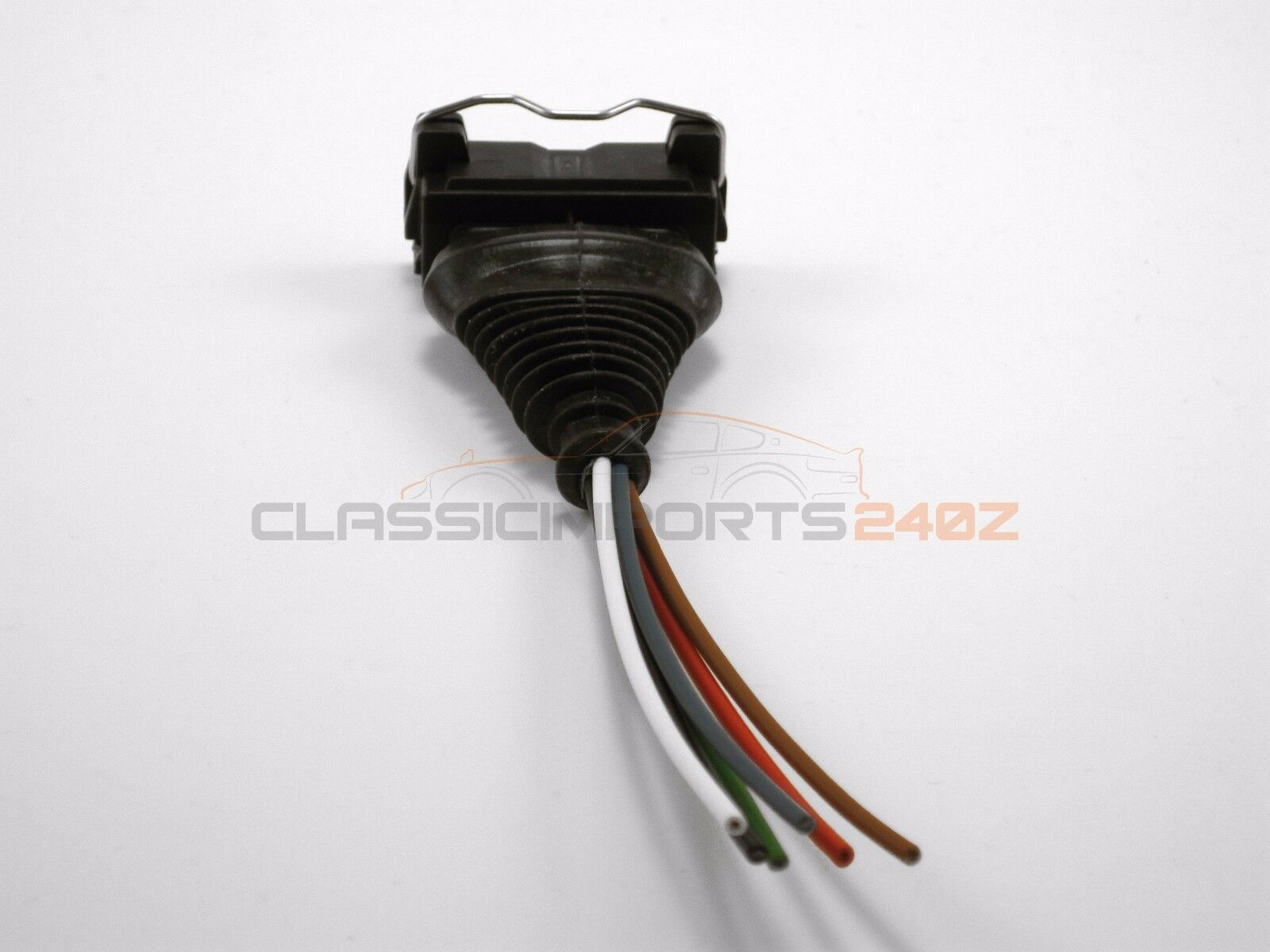 nissan maf wire harness mass air flow maf wiring harness connector pigtail for ... #14