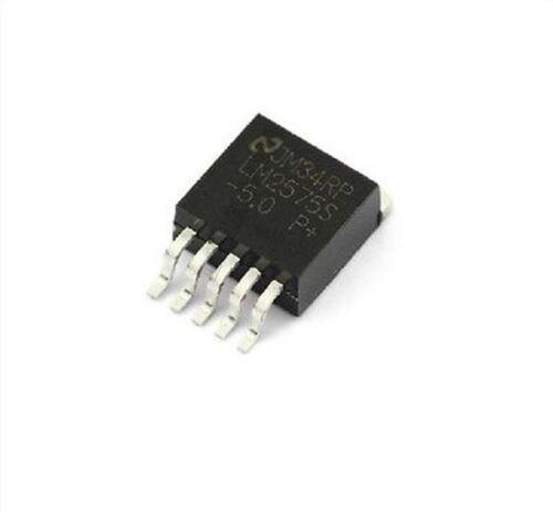 5St LM2575S-5.0 LM2575-5.0 LM2575 BIS-263 Spannungsregler um