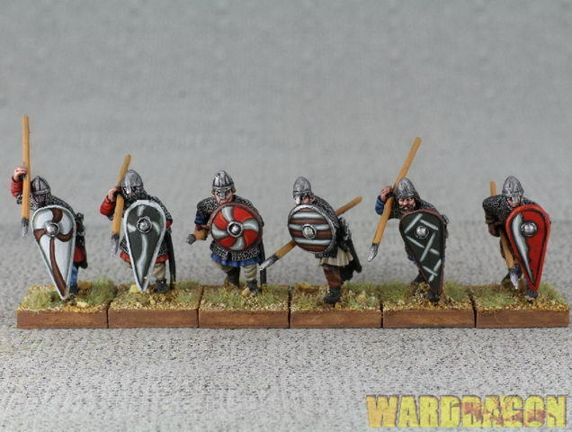 barato y de alta calidad Wds Pintado cruzadas cruzados CU19 por correo Lanceros Lanceros Lanceros avanzar o ataCoche e8  varios tamaños