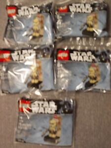 lot-de-5-polybags-Lego-star-wars-40176-stormtrooper-scarif