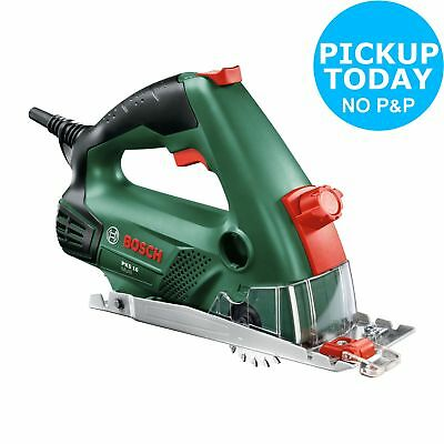 Bosch PKS16 Multi Mini Hand Held Circular Saw.