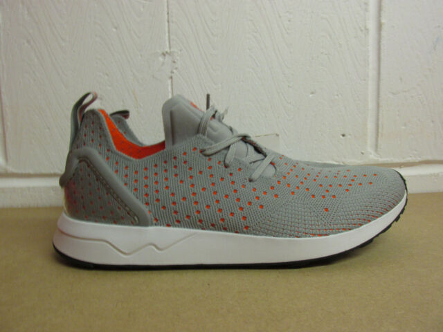 online store 6a550 415a0 adidas originals ZX Flux ADV ASYM PK mens S76370 trainers sneakers SAMPLE