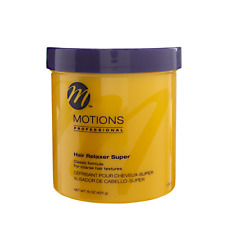 Motions Professional Hair Relaxer Super 425g/15oz