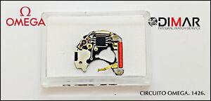 Circuit OMEGA 1426, Eta 256-111