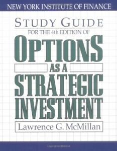 Free options as a strategic investment