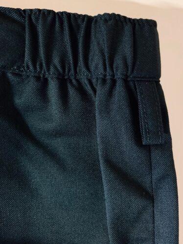 Size16 3 Pair Bundle Ladies Black Bar//Restaurant hospitality Workwear trousers