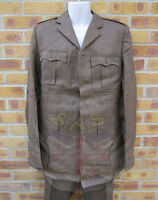 British Army Surplus No.2 Fad Uniform,future Army Dress Tunic & Trousers-parade
