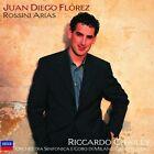 Rossini Arias (CD, Decca)