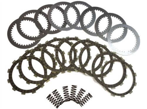 CLUTCH KIT Fits HONDA TRX 450 Quad Parts Spares Plates Springs Kit All Years