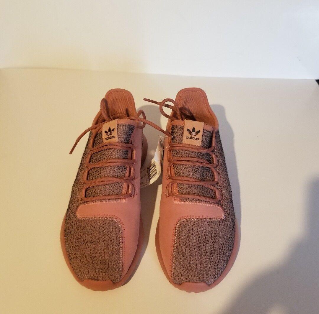 adidas Originals Tubular Shadow Tactile Rose/Tactile Rose/Tactile Rose BY9740