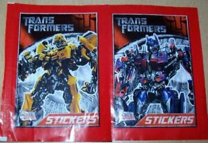 @Panini 50 Tüten Transformers - Ganderkesee, Deutschland - @Panini 50 Tüten Transformers - Ganderkesee, Deutschland