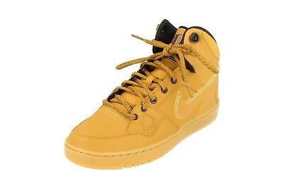 nike baskets son of force mid chaussures homme