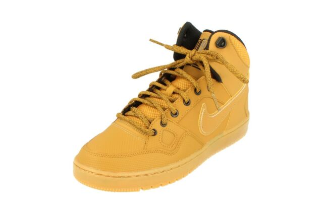 half off 5ccf1 d5ef0 Nike Son Of Force Mid Winter Mens Hi Top Trainers 807242 Sneakers Shoes 770