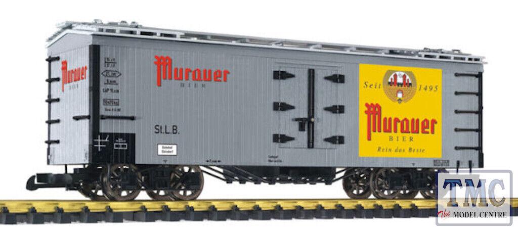 L95987 G Scale Liliput Beer Van 'Murauer-Bier' St.L.B. Ep.III-V
