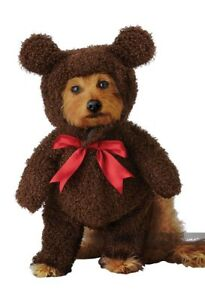 California-Costumes-Teddy-Bear-Plush-Pets-Dogs-Animal-Halloween-Costume-PET20162
