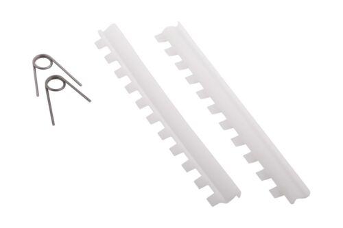 Imperia kit 2 raschiatori dentini taglia 4 2 molle Pasta Presto 700 720 740