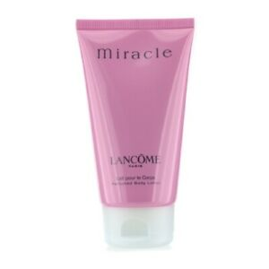 Lancome-Miracle-Perfumed-Body-Lotion-150ml-Women-039-s-Perfume
