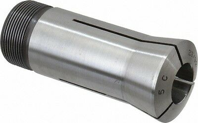 1.041-24 Internal Thr... Lyndex 1 Inch 5C Round Collet 3.27 Inch Overall Length