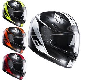 HJC-fg-st-Crono-MOTORCYCLE-HELMET-FULL-FACE-CRASH-ALL-COLOURS-Sizes