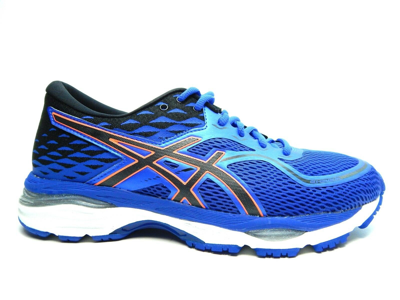 ASICS GEL CUMULUS 19 Price reduction T7C6N 4890 BLUE PURPLE BLACK WOMEN SHOES SIZE 6.5-10 Cheap and beautiful fashion