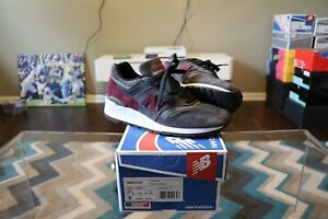 on sale a6a77 f9170 Details about Mens New Balance 997 CCF Connoisseur Guitar Pack Size 7.5 Used