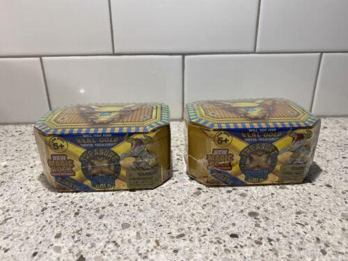 Trésor X Kings Gold-Mini Bêtes-Lot de 2