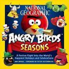 Angry Birds: Seasons von Amy Briggs (2014, Taschenbuch)