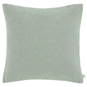 Catherine-Lansfield-Chenille-Texture-Marl-Effect-Filled-Cushion-or-Cushion-Cover