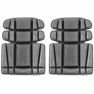 KNEE PADS FOR ALL TYPE OF WORK TROUSERS PANTS BIB AND BRACE BOILER SUIT OVERALL