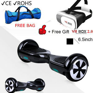 6 5 board elektro scooter skateboard e balance board. Black Bedroom Furniture Sets. Home Design Ideas