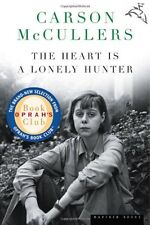 The Heart Is a Lonely Hunter by Carson McCullers (2004, Paperback)
