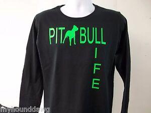 PitBull-Life-Love-Womens-Long-Sleeve-T-Shirt