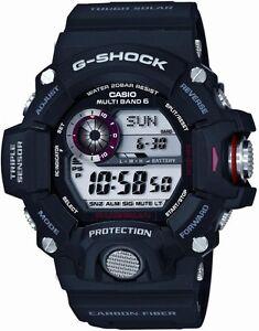 Casio GW-9400J-1JF G-SHOCK Master of g RANGEMAN Watch Japan Import