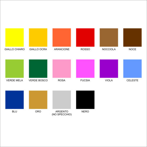 vetrofanie saldi sale sales wall sticker adesivo vetrine sconti collections