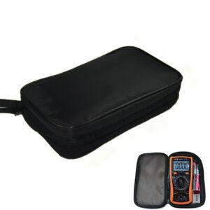 1xDigital Multimeter Storage Bag Protector Pouch Carry Case For Fluke T5-1000//T5