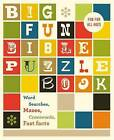 Big Fun Bible Puzzle Book by Thomas Nelson (Paperback, 2015)