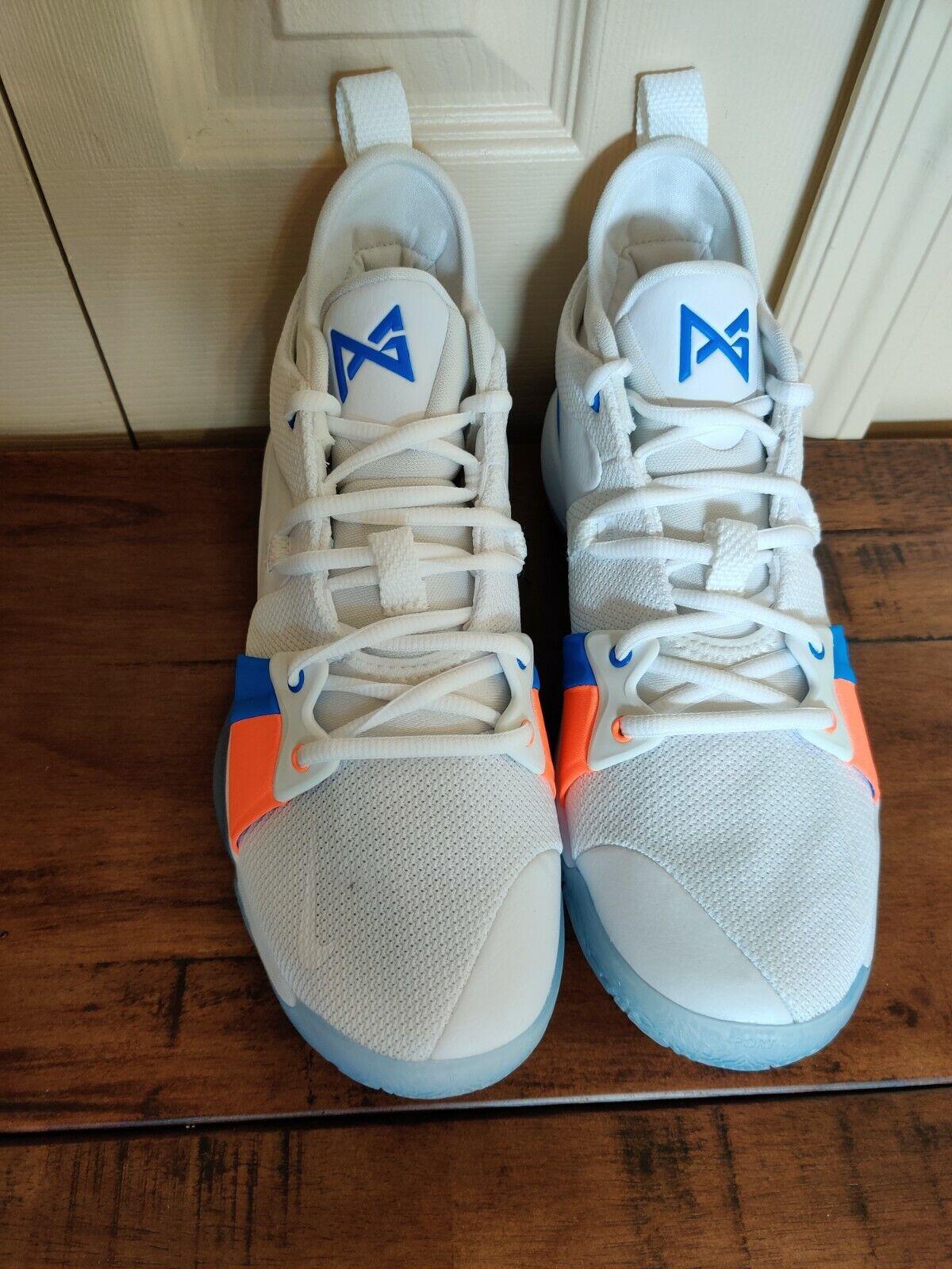 Nike PG 2 The Bait II Mens Aj2039-100