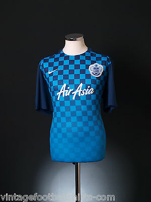 2015-16 QPR Third Nike Football Soccer Jersey Top Shirt *BNIB* L-XL-XXL